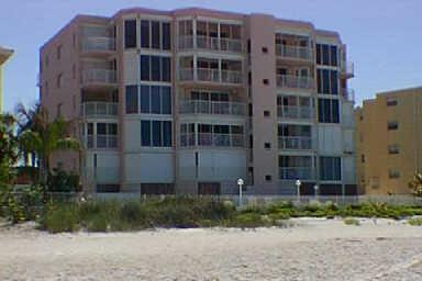 Holiday Villas Indian Shores Condos Florida