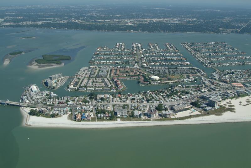 Treasure Island Florida Real Estate